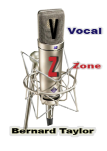 The Vocal Zone Services Logo3